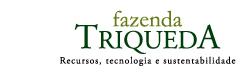 Fazenda Triqueda Logotype
